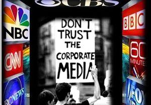 گزارشی از سانسور سیستماتیک در آمریکا