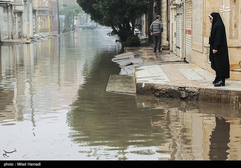 تصاویر قدیمی از شهر اهواز