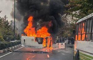 دستهای کثیف آمریکا پشت آشوبها در ایران