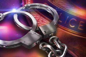 زورگیران شریعتی در دام پلیس