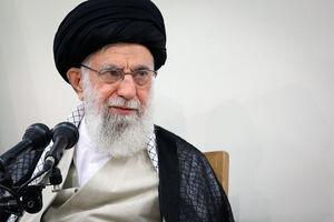 رهبر معظم انقلاب اسلامی در دیدار دستاندرکاران کنگره بزرگداشت مرحوم آیت الله تألهی