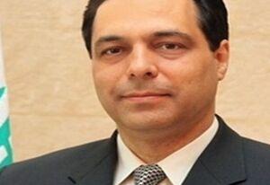 «حسان دیاب» نخستوزیر احتمالی لبنان است
