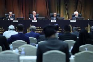 میزگرد اولویت های توسعه در اجلاس کوآلالامپور