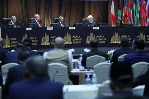 اجماع ایران، قطر، مالزی و ترکیه برای تقابل با ارعاب اقتصادی