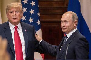 واکنش پوتین به استیضاح ترامپ