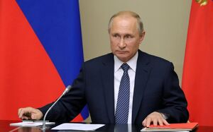 تاکید پوتین برای کشت محصولات غیرتراریخته