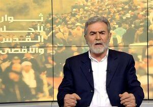 دبیرکل جهاد اسلامی فلسطین: هیچ حملهای بیپاسخ نخواهد ماند