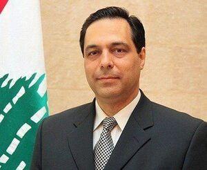 نخست وزیر دهه شصتی لبنان +عکس