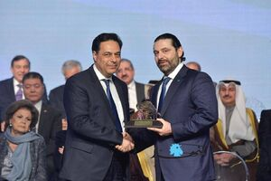 «حسان دیاب» نخست وزیر جدید لبنان کیست؟ / تکنوکراتی که با حمایت حزب الله به نخست وزیری رسید  +عکس