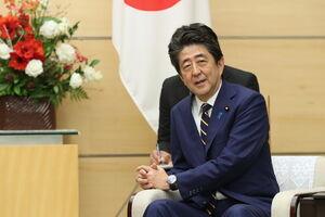 ژاپن در میانه واشنگتن و تهران جایی برای خود دست و پا کرده
