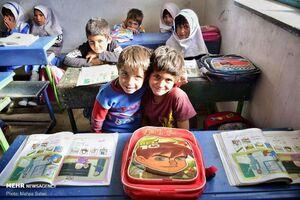 عکس/ میهمانان مناطق شرقی گلستان