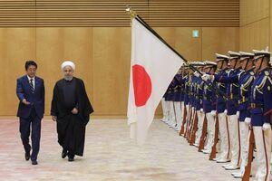 برنامه ژاپن برای اعزام نیرو به خاورمیانه