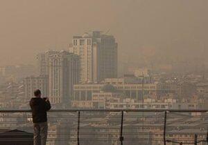 سکوت؛ خروجی مدیریت اصلاح طلبان برای آلودگی هوا