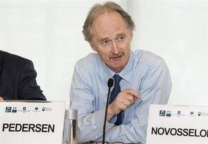 سازمان ملل: کمیته قانون اساسی بحران سوریه را حل نمیکند