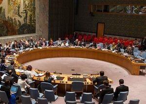 وتوی کمک به سوریه بدون مجوز دولت مرکزی توسط روسیه و چین