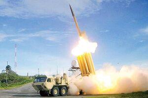 کمکهای موشکی سیا و چین به عربستان