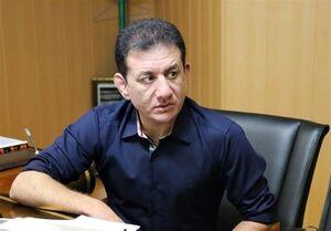 محمدی: دبیر مخالف برگزاری جام باشگاههای جهان بود