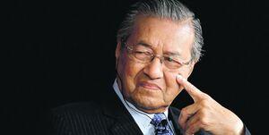 تمجید نخستوزیر مالزی از ایستادگی ایران مقابل تحریمها