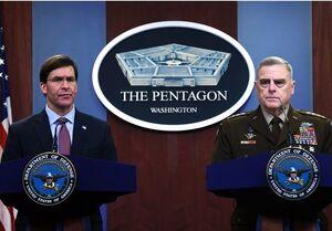 وزیر دفاع آمریکا: به حضور در افغانستان ادامه میدهیم