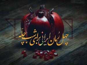 چهل رمان ایرانی