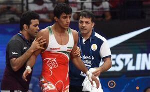 واکنش گرایی به هموزنی با سعید عبدولی