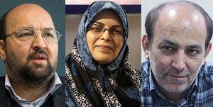چهرههایی که میدانستند ردصلاحیت میشوند چرا ثبتنام کردند؟ +عکس