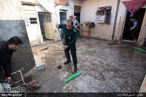 کوت عبدالله 5 روز پس از باران