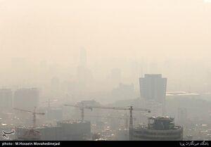 اطلاعیه رسمی در خصوص کیفیت بنزین/ مقصر آلودگی هوا کیست؟