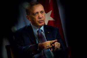 جنگ گازی ترکیه و رژیم صهیونیستی در زمین لبنان/ اردوغان شیر گاز اروپا را بست