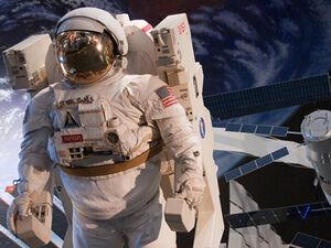 نیروی فضایی آمریکا چیست و چه اهمیتی دارد؟