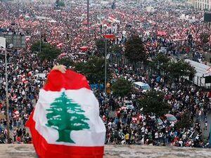 لبنان - کراپشده