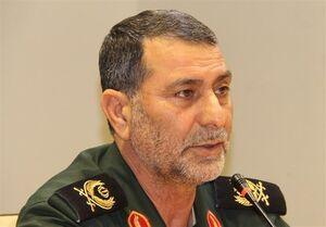 تسلیت فرمانده سپاه کردستان به مناسبت جانباختن کولهبران مریوانی