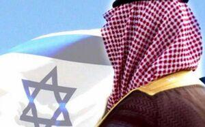 شکل گیری ائتلاف اسرائیل با کشورهای عربی