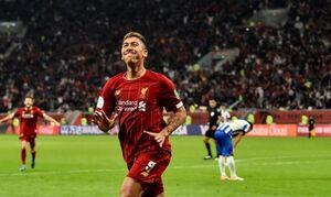 لیورپول با غلبه بر فلامینگو قهرمان جهان شد/جامی دیگر برای کلوپ