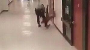 پلیس ضارب