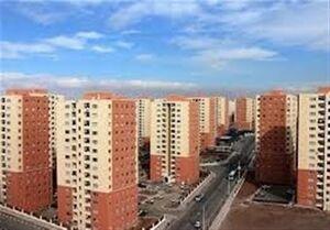 جزئیات ساخت مسکن کارگران اعلام شد