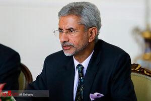 وزیر خارجه هند سفرش به تهران را «بسیار سازنده» خواند