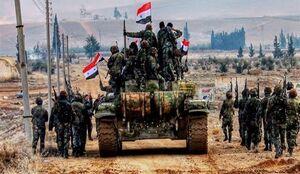 مرکز دیدهبانی ارتش ترکیه در ادلب به محاصره سوریه درآمد