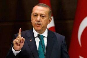 اردوغان: از سوریه و لیبی عقبنشینی نمیکنیم