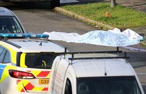 حمله با چاقو در انگلیس؛ دستکم ۲ نفر کشته شدند