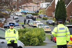 ۱۶ کشته و زخمی در حمله با چاقو در لندن