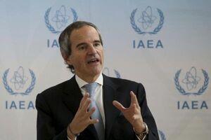 مدیرکل آژانس اتمی: ایرانیها باید تصمیم بگیرند چگونه تعامل کنند