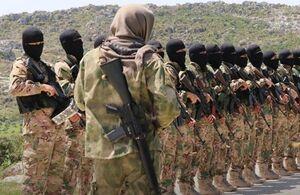 کشته شدن سرکرده گروه تروریستی «حراسالدین» در ادلب