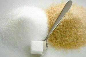 فرق شکر قهوهای و سفید چیست ؟