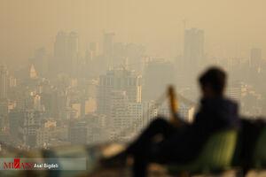 منشا بوی نامطبوع حوالی ایران خودرو چه بود؟