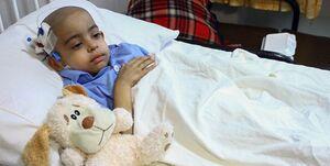 «تحریم» سلامت کودکان «سرطانی» را به مخاطره انداخته است