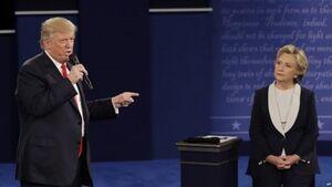 ترامپ، دموکراتها و هیلاری را به جاسوسی متهم کرد