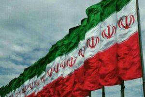 فیلم/ واکنش جالب دو تولیدکننده به پرچم مقدس ایران