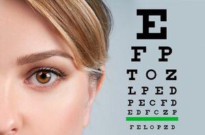 علت ضعیف شدن چشم چیست؟