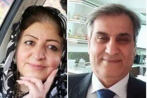 دستگیری عناصر فعال در پروژه استمرار اغتشاشات و کشته سازی/ خانواده پویا بختیاری بازداشت شدند